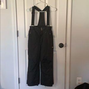 EUC Boys 32 Degrees Snow Pants 10/12